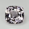 1.08 cts Gray Spinel Cushion Shape