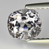 1.32 cts Gray Spinel Cushion Shape