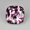 0.95 cts Purple Pink Spinel Cushion Shape