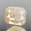 0.59 cts Pink Diamond Cushion Shape Untreated Color