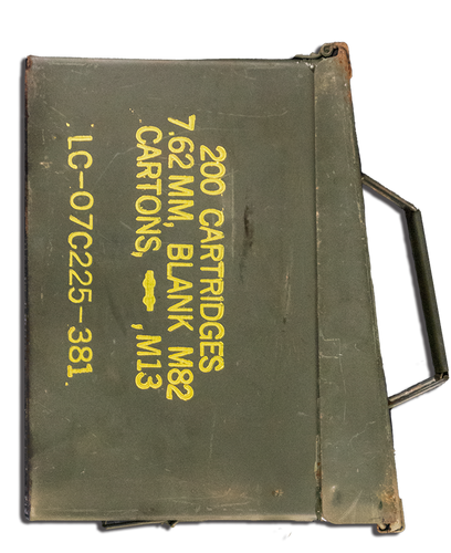 AMMO CAN ARSENAL