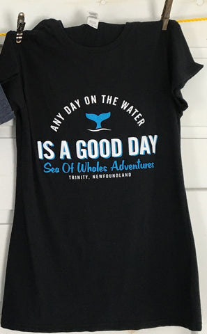 Any Day T-shirt