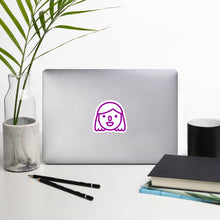 Load image into Gallery viewer, Spinster Radical Feminist Sticker