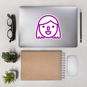 Spinster Avatar Stickers