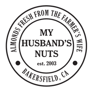 My Husbands Nuts