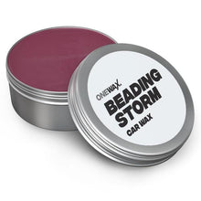 Laden Sie das Bild in den Galerie-Viewer, OneWax Beading Storm Car Wax - Ruggieri Group
