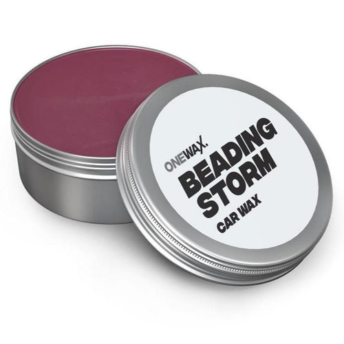 OneWax Beading Storm Car Wax - Ruggieri Group