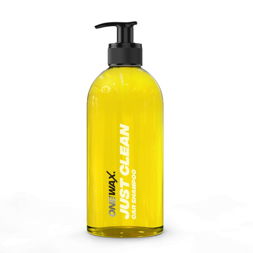 OneWax Just Clean Car Shampoo - Ruggieri Group