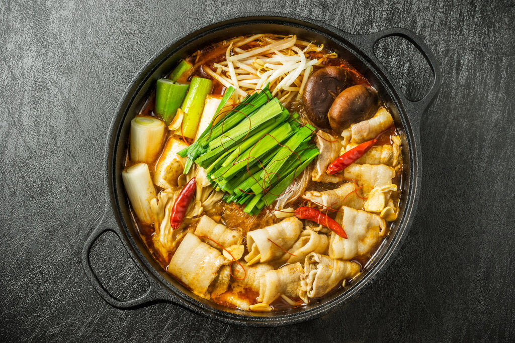 Chinese Hot Pot: Everything You Need To Know!
