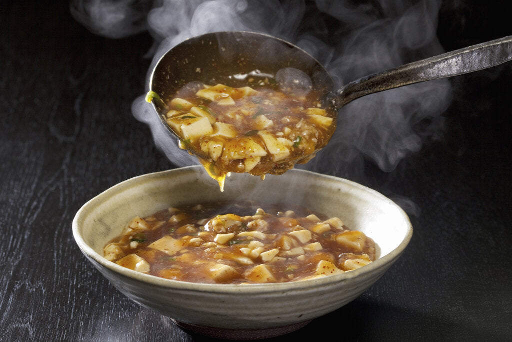 Vegan Hot & Sour Soup: A Flavourful Recipe!