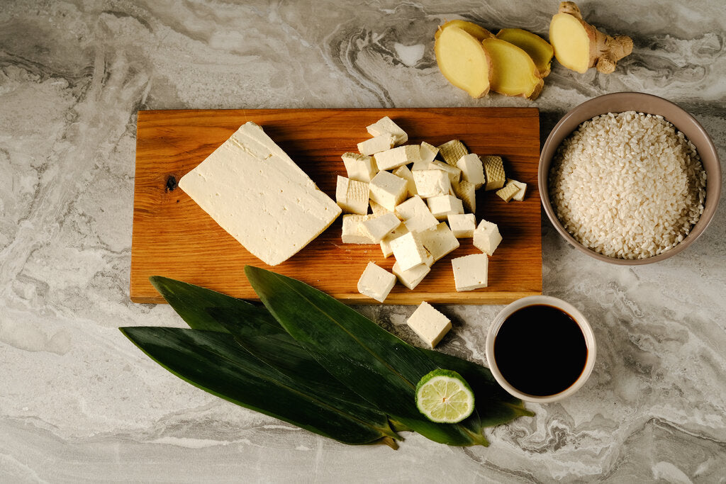 Is Tofu Healthy? Everything You Need to Know