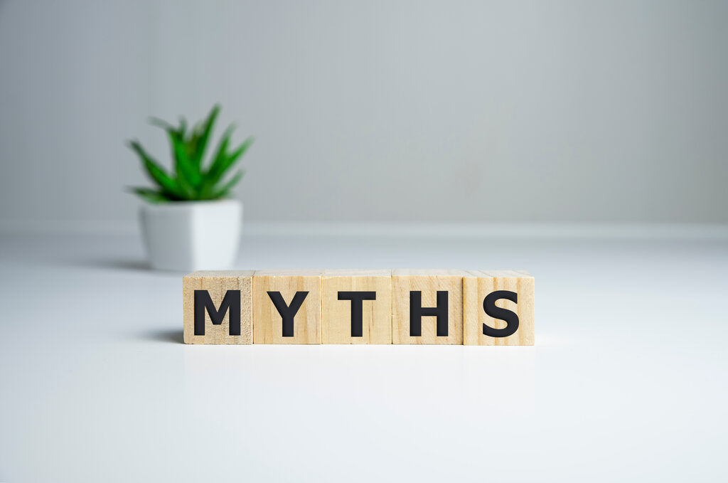 Vegetarianism Myths and Misconceptions Debunked