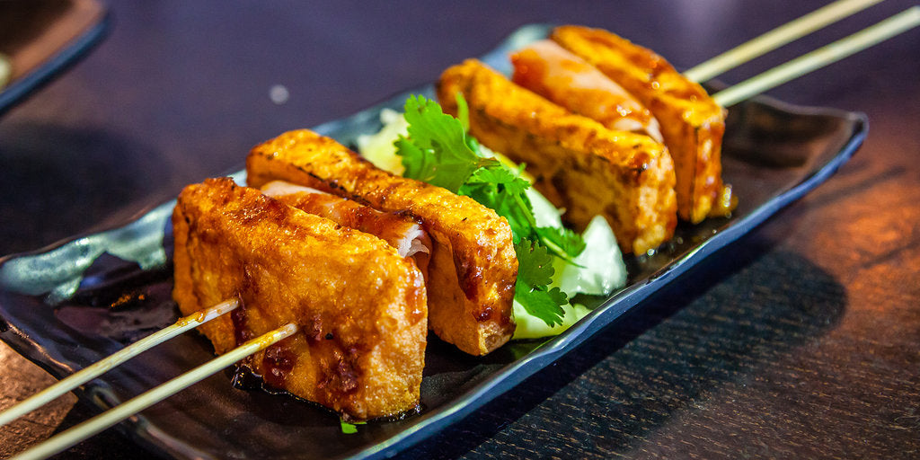 Stinky Tofu That You Can Make At Home