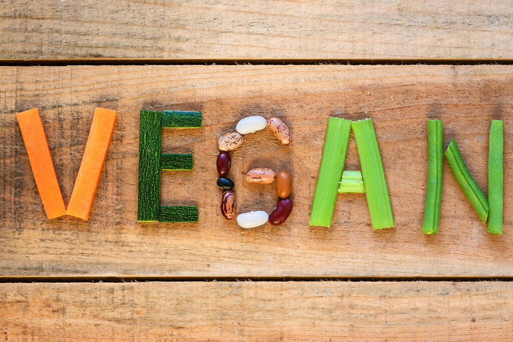 How to Transition to Vegan: Eating a Plant-Based Diet
