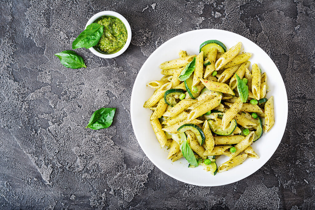 Is Pasta Vegan