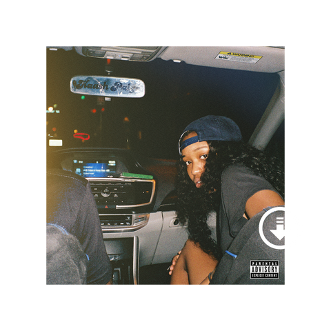 Parked Car Convos Digital EP