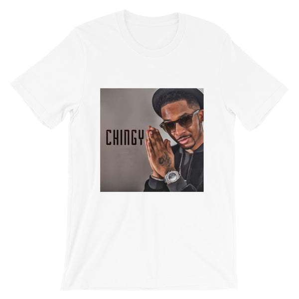 THURR Short-Sleeve Unisex T-Shirt