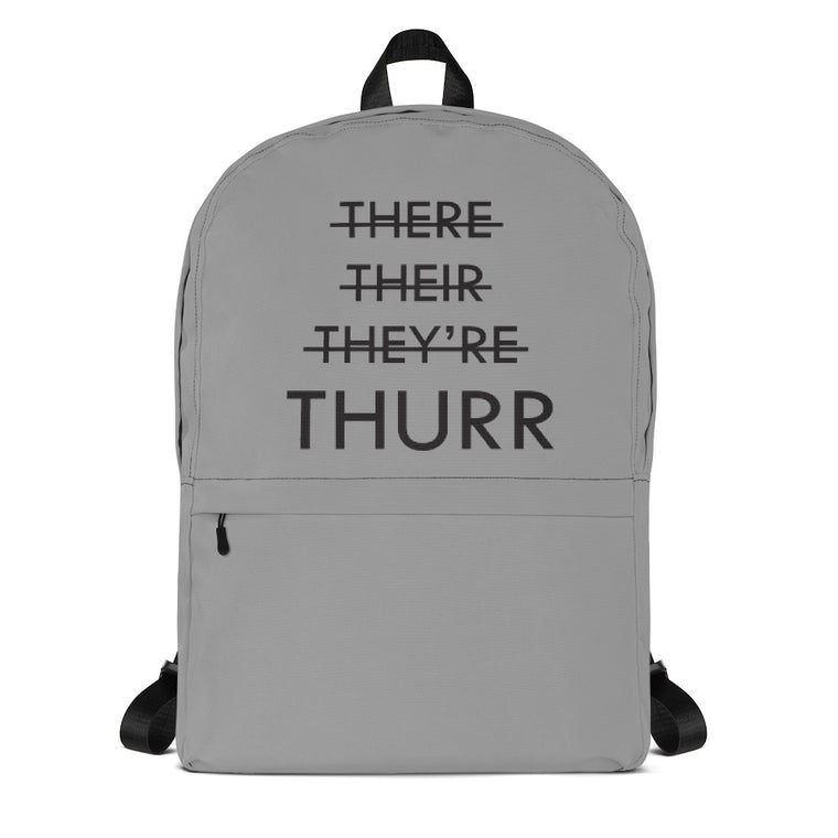 Thurr Backpack
