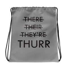 THURR Drawstring bag