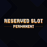 Reserved Slot - Permanent
