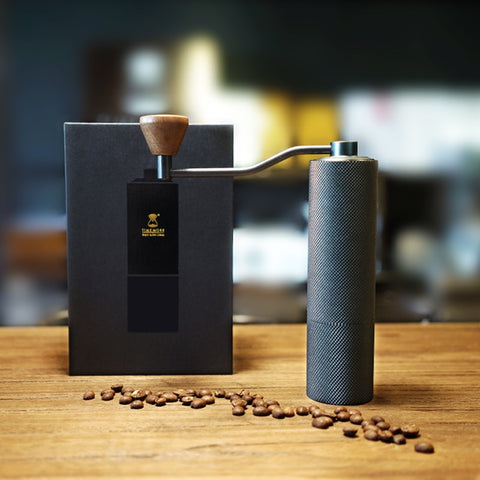 Timemore Chestnut, High quality Manual Coffee grinder.