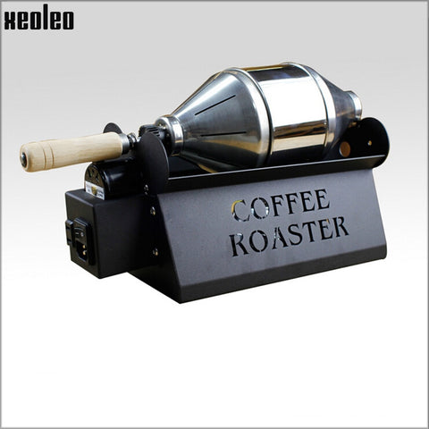 Xeoleo Commercial Coffee Roaster