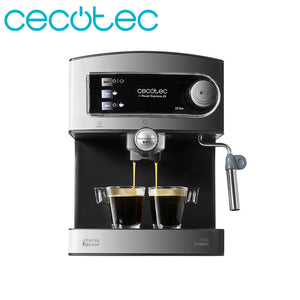 Cecotec Espresso Coffee Machine