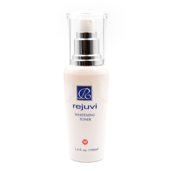 Rejuvi 'w' Whitening Toner 3.4 fl. oz/100ml