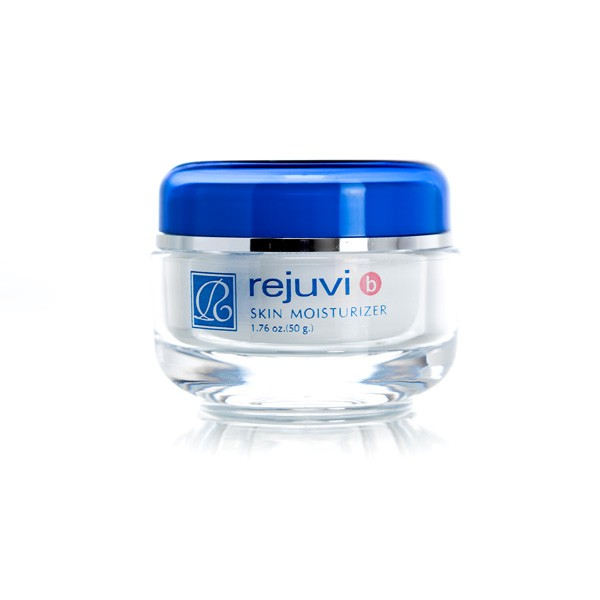 Rejuvi 'b' Skin Moisturizer (Normal) 1.76 oz/50g