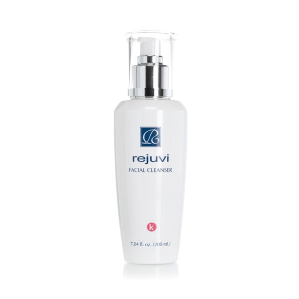 Rejuvi 'k' Facial Cleanser 7.04 oz/200ml
