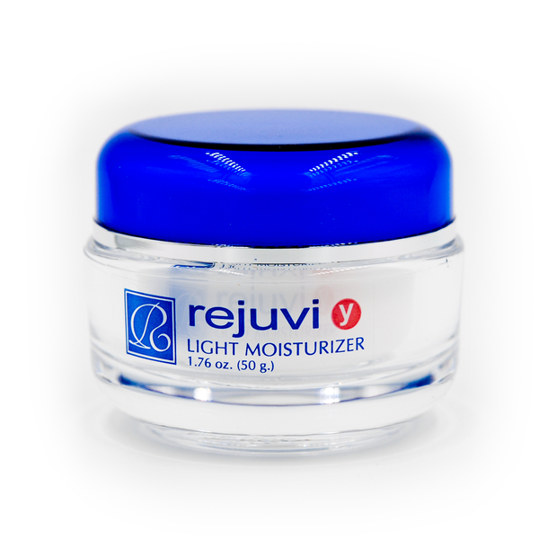 Rejuvi 'y' Light Moisturizer 1.76 oz/50g