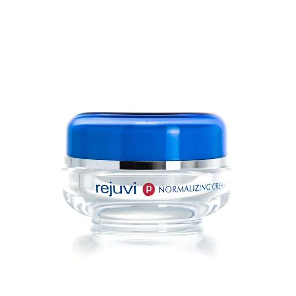 Rejuvi 'p' Normalizing Cream 0.5 oz/15g
