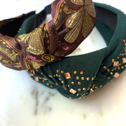 Louisa Knot Headbands