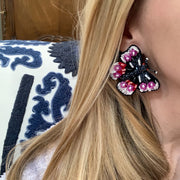 Jamie's Butterfly Earrings