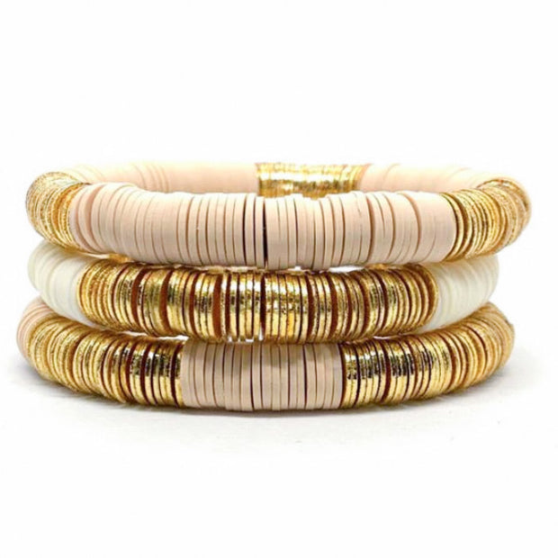Neutral Ibiza Stack