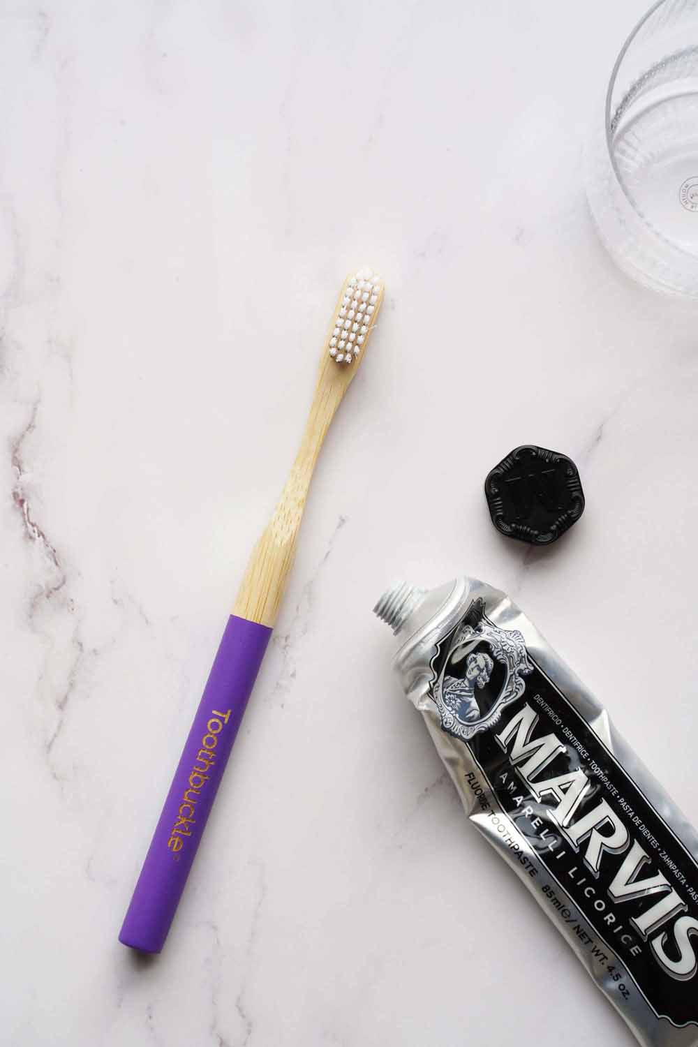 Rainforest Collection | Bamboo Toothbrush