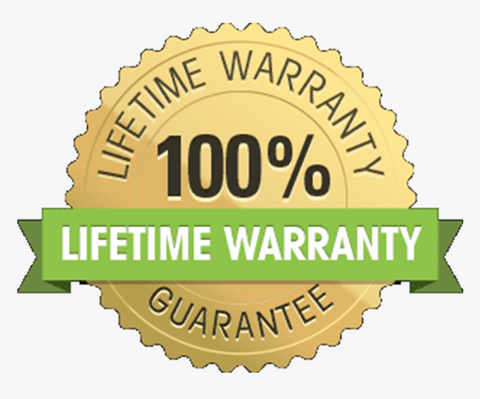 Warranty on Portable Vaginal Spa (Lifetime) - Magic V Steam
