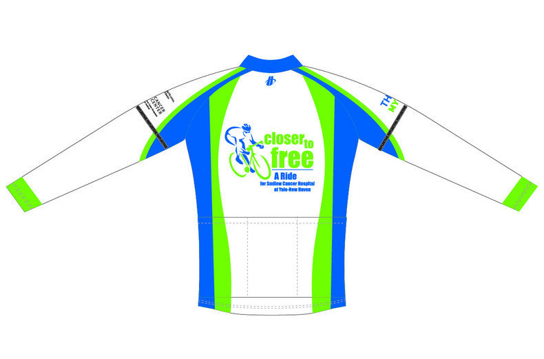 Adult Long Sleeve Jersey