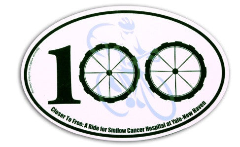 Car Magnet - 100 CTF