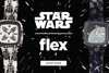 Flex Watches launches Star Wars Collection!