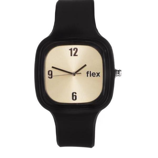 Flex Watches Mini Anti-Bullying Gold Mini