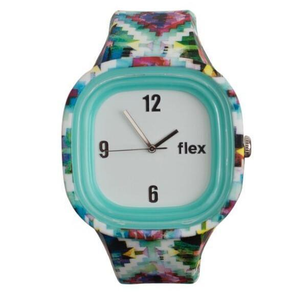 Flex Watches Patterns Arts Classic