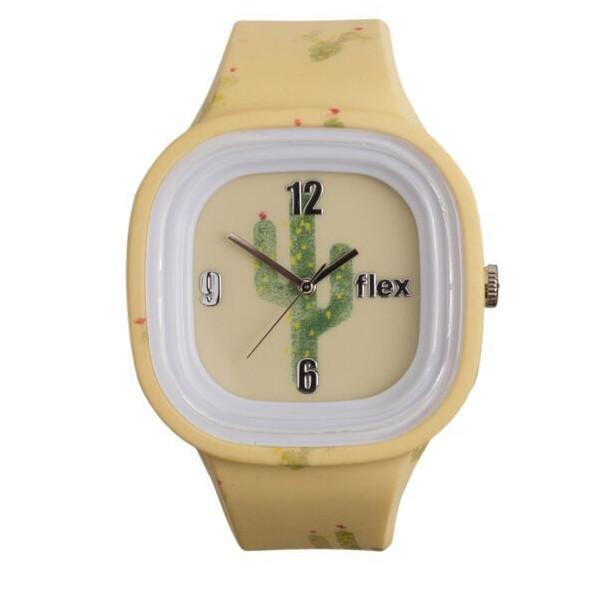 Flex Watches Patterns Environment Classic