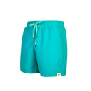 Smiley Color Changing Swim Trunks - Temperature Sensitive Shorts Summer Beach Swimwear