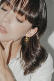 Heirloom Dome Earrings