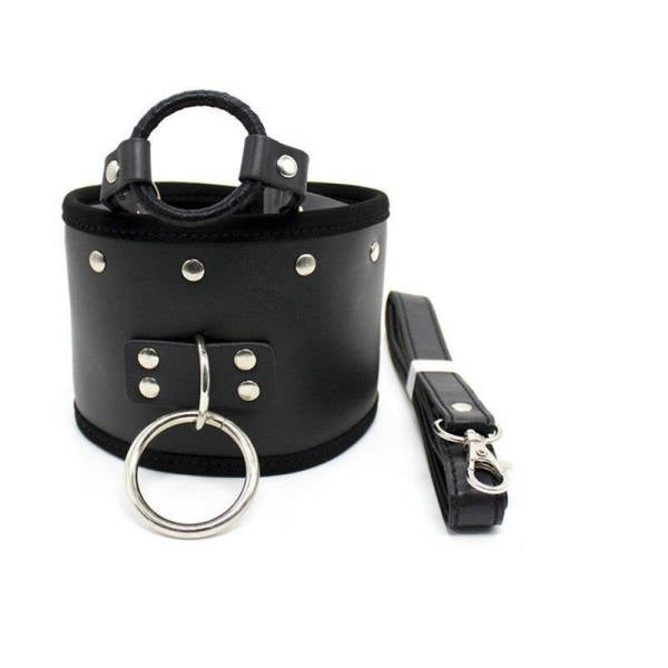 Collier de Posture SM | BDSM Empire