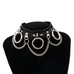 Collier Style Gothique | BDSM Empire