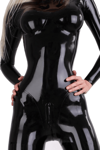 body latex sexy