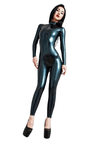 Combinaison Latex Femme | BDSM Empire