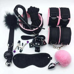 Kit Bondage <br> 11 pieces